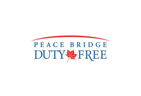 Peace Bridge Duty Free