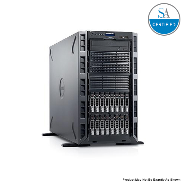 PowerEdge T320 (SA-Certified File Server 25-50 Users)