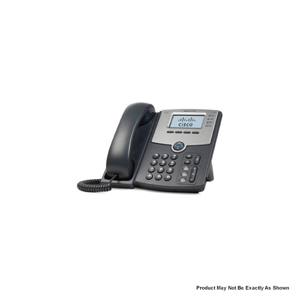 Cisco SPA508G IP Phone (SPA508G)