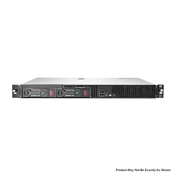 HP ProLiant DL320e G8 1U Rack Server (717170-0010)