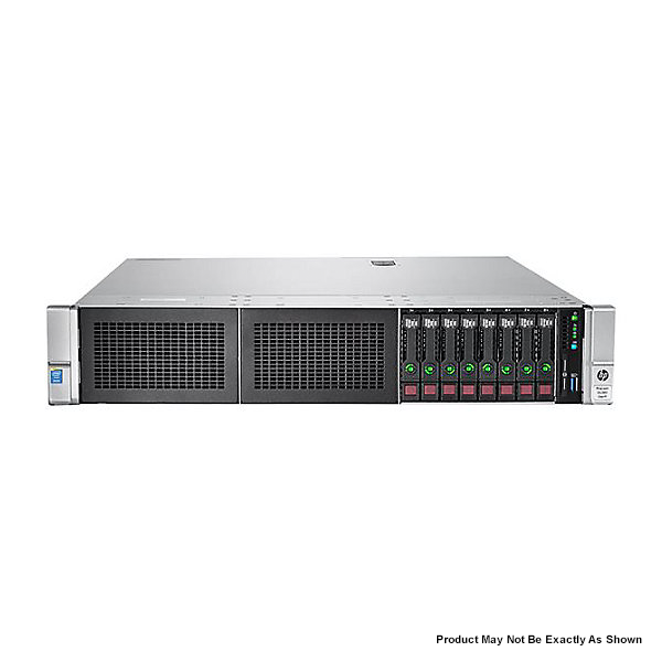 HP ProLiant DL380 G9 2U Rack Server (777336-S01)