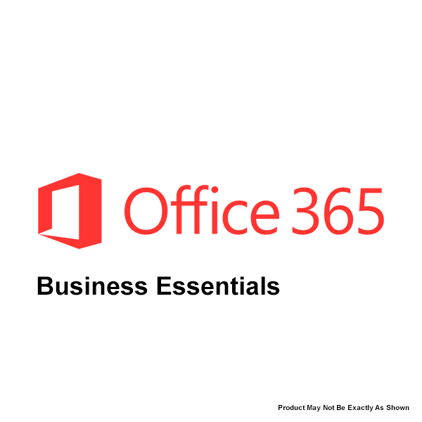 microsoft office 365 business essentials system