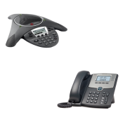 IP Phones & Accessories