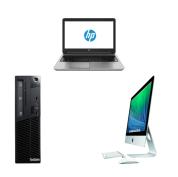 Desktops/Laptops